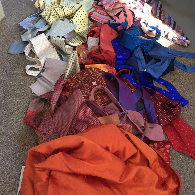 S_S.Julia.silk.ties.pile